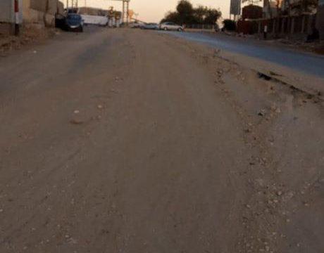 محافظ سوهاج يستعرض تجميل النفق القبلي بحي غرب سوهاج