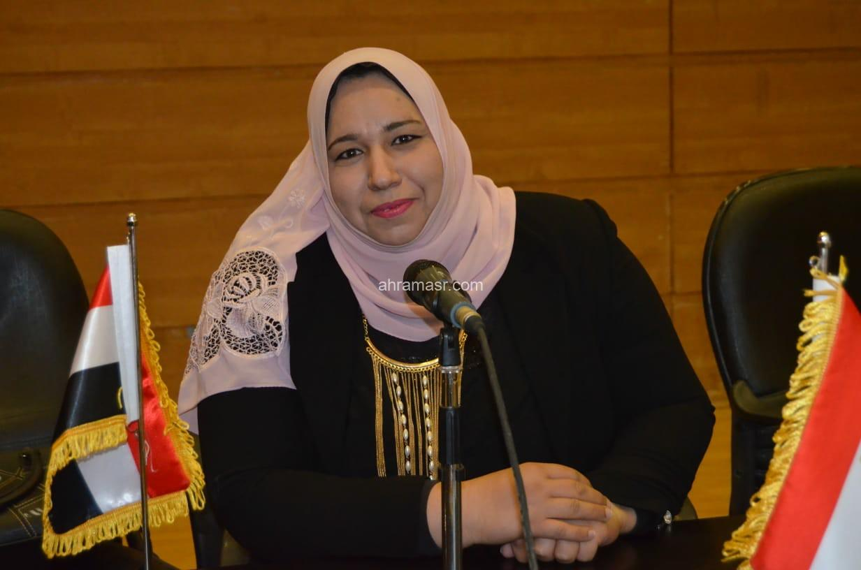 رانيا عثمان تكتب حرب الصمود والتحدي